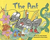 READY READERS, STAGE 2, BOOK 1, THE ANT, SINGLE COPY (Celebration Press Ready Readers)