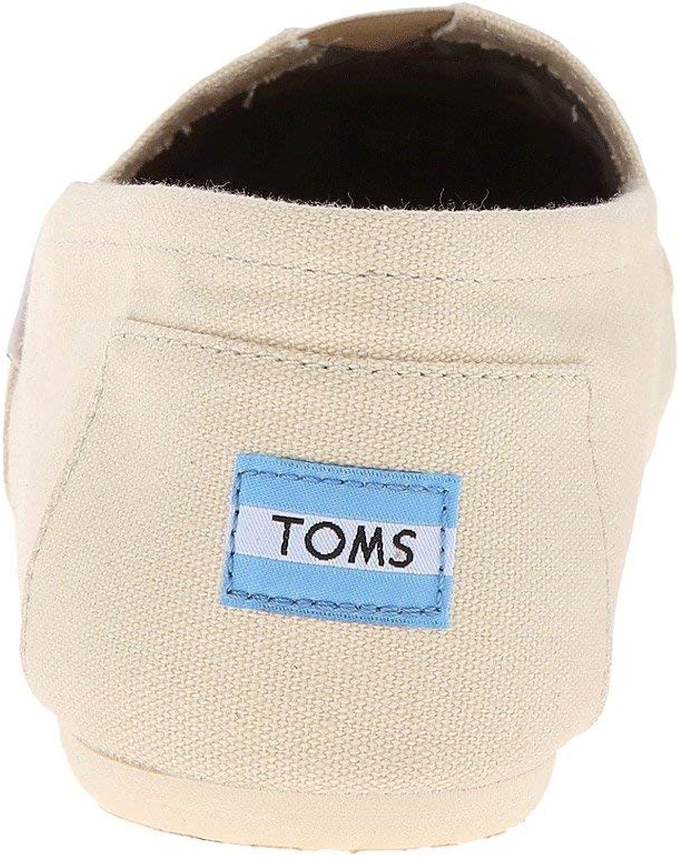 Amazon.com: TOMS - Joon infantil para bebé (bebé/niño): Shoes