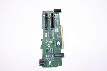 Dell PE R710 PCI-E Riser R557C