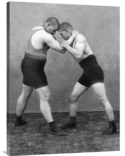 vintage wrestling Gallery