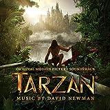 Tarzan - OST