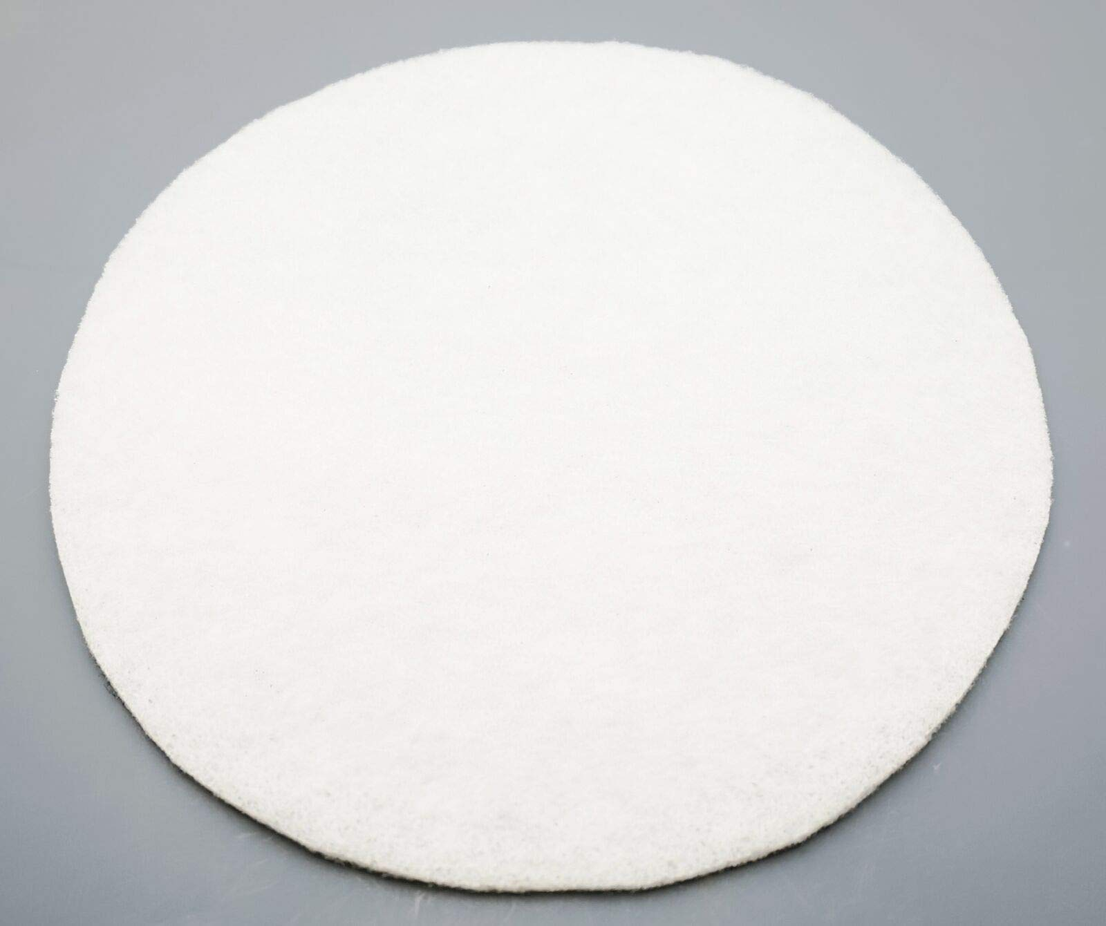 Secondary Filter for Bissell Garage Pro Wet Dry Canister Vac, 2030165 by Unknown