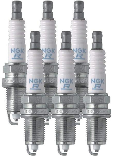 NGK 2382 Pack of 12 Spark Plugs BKR5ES-11