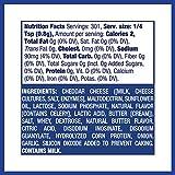 Kernel Season's White Cheddar Seasoning, 8.5 Ounce