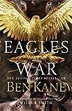 Eagles at War (Eagles of Rome)