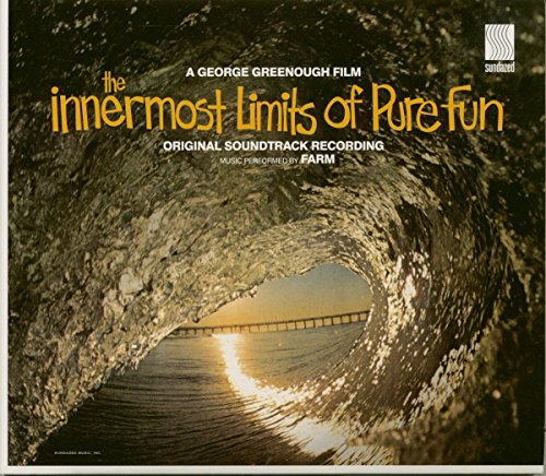Innermost Limits of Pure Fun Soundtrack
