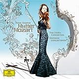 Violin Concertos / Sinfonia Concertante