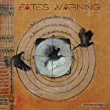 Fates Warning: Theories of Flight (Gatefold black 2LP+CD) [Vinyl LP] [Vinyl LP] (Vinyl)