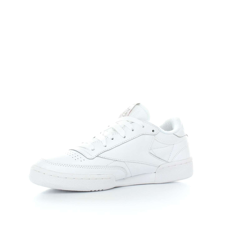 9eba8d17d4f00 Reebok CN0648 Sneakers Man White 38½  Amazon.co.uk  Shoes   Bags