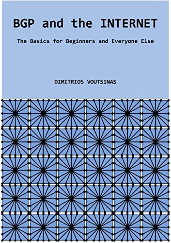 Bgp and the internet the basics book 1 5 dimitrios voutsinas bgp and the internet the basics book 1 by voutsinas dimitrios fandeluxe Image collections