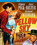 Cover Image for 'Yellow Sky'