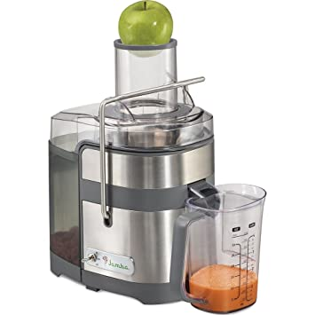 jamba appliances 67901 centrifugal juice extractor gray amazon com  jamba appliances 67901 centrifugal juice extractor      rh   amazon com