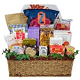The Fancifull Feast Artisanal Gift Basket