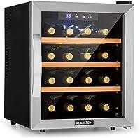 Karstein Reserva 16 Refrigerador de vino - Nevera termoeléctrica bebidas