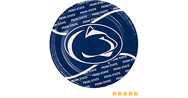 60 ct Penn State University Beverage Napkins