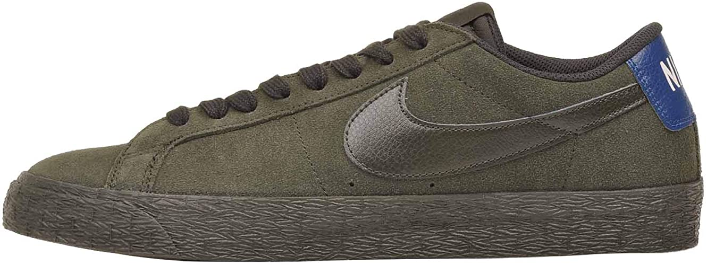 himno Nacional Pasivo Señal  Nike Mens 864347 401 Green Size: 9.5: Amazon.co.uk: Shoes & Bags