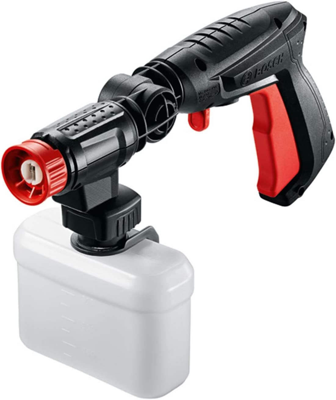 Bosch Pistola para Limpieza a Alta Presión 360º