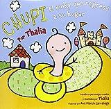 img - for Chupi: El Binky que regres  a su hogar (Spanish Edition) book / textbook / text book