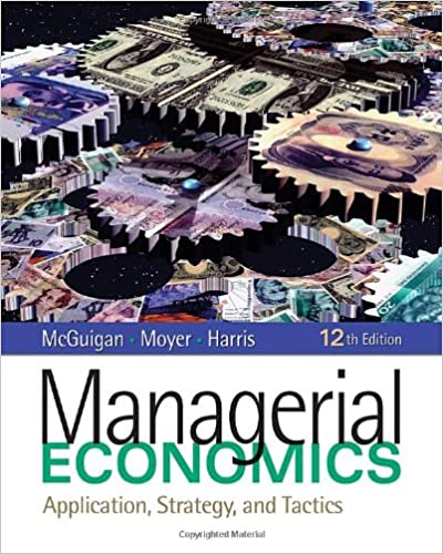Managerial economics applications strategy and tactics managerial economics applications strategy and tactics available titles coursemate 12th edition fandeluxe Image collections