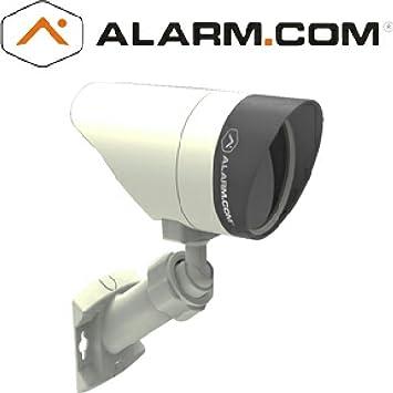 Alarm.com V721w Outdoor Wireless IP Ir Nightvision Bullet Camera