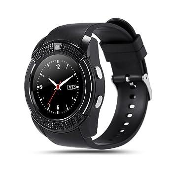 INDI V8 Reloj Smartwatch Bluetooth Smartwatch Reloj ...