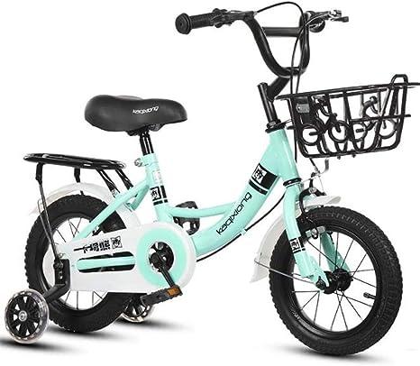 Bicicleta niño, Bicicleta Niños, niño Vespa de bicicletas, en el ...