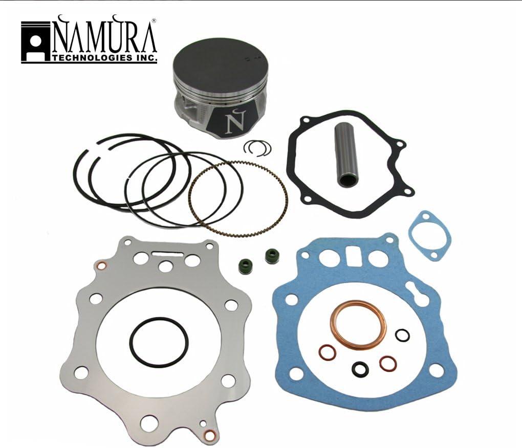 : 47.45 2003-2007 Honda CR85 Dirt Bike Top End Engine Rebuild Kit Bore Size mm