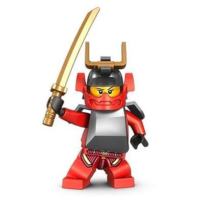 LEGO Ninjago - Samurai X with Gold Sword