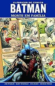 Batman - Morte Em Família