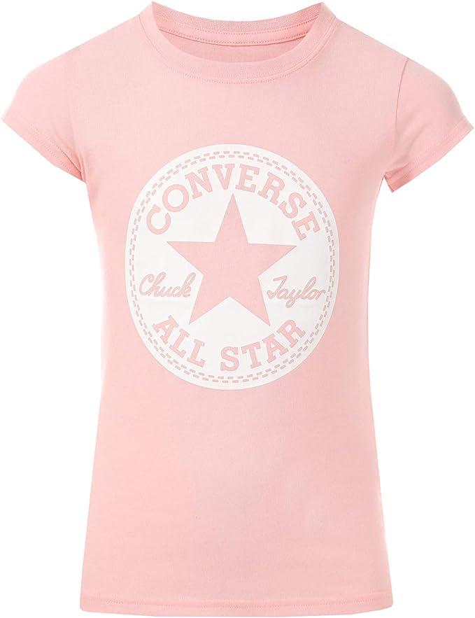 t shirt converse filles