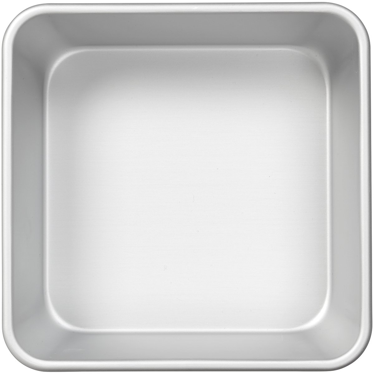 Wilton Performance Pans Square Cake Pan; 6-Inch