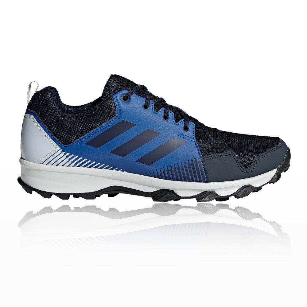 Adidas Terrex Tracerocker, Zapatillas de Trail Running para Hombre 47 1/3 EU|Azul (Maruni/Maruni/Griuno 000)