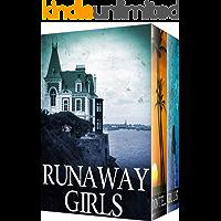 Runaway Girls: A Riveting Mystery Boxset (English Edition)
