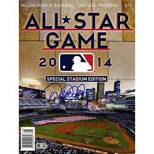 2014 all star program - 5
