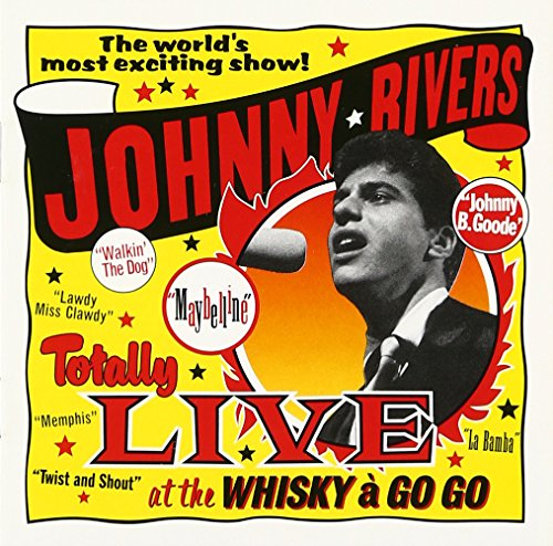 Live At The Whisky A Go Go by EMI Music Distribution