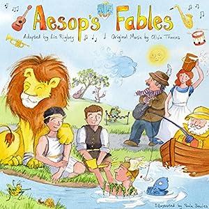 Aesop's Fables Audiobook