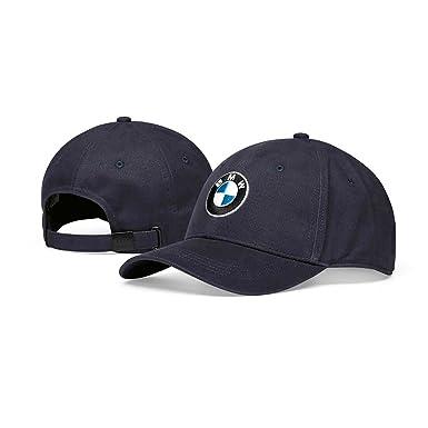 BMW Gorra con Logo: Amazon.es: Coche y moto