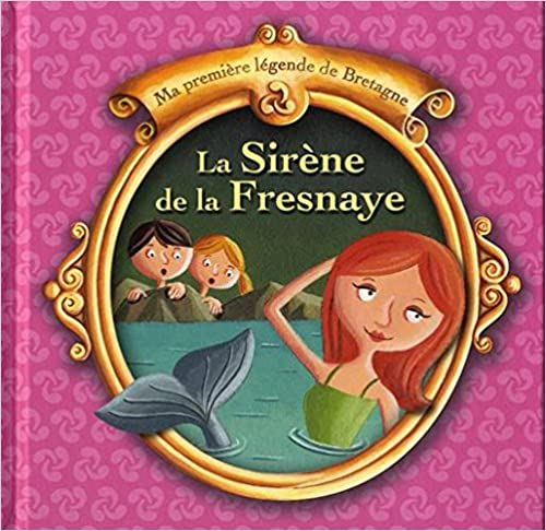 Read Online La sirène de la Fresnaye pdf ebook
