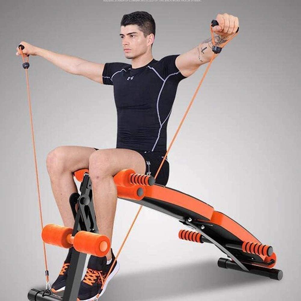 WZR Adjustable Weight Bench
