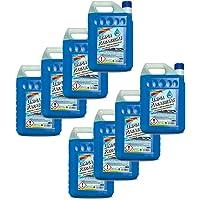 Petroline LIMPIAPARABRISAS PERFUMADO 9ºC 5 litros Pack 8
