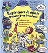 Expériences de chimie épatantes pour les enfants par Rhatigan