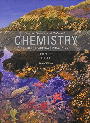 General, Organic, and Biological Chemistry, MasteringChemistry with Pearson eText -- ValuePack Access Card and  Laboratory Manual for General, Organic, and Biological Chemistry (2nd Edition) (Laboratory Manual For General Organic And Biological Chemistry)