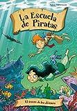 El tesoro de los abismos (La escuela de piratas)