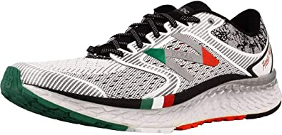 Calzado Deportivo para Hombre, Color Gris, Marca NEW BALANCE, Modelo Calzado Deportivo para Hombre NEW BALANCE M1080 RM7 Gris: Amazon.es: Zapatos y complementos