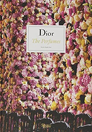 book cover of Dior: The Perfumes