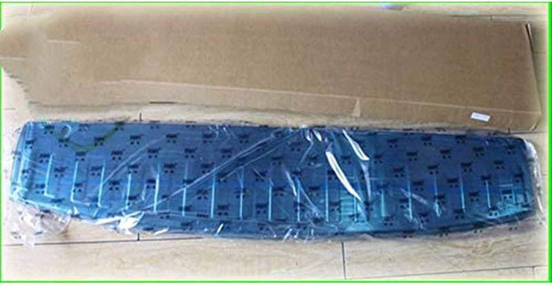 Anti-Scratch Guard Plaque de seuil de Coffre Anti-Collision Bande de Plaque de Protection Protection de Pare-Chocs arri/ère en Acier Inoxydable pour RAV4 2006 2007 2008 2009 2010 2011 2012