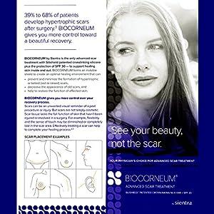 bioCorneum plus SPF 30 Advanced Scar Supervision (Size 20g)