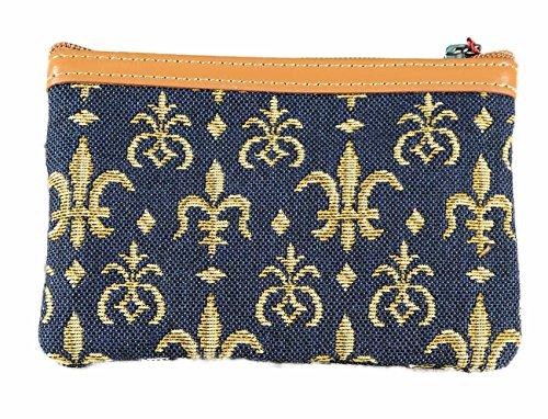 Royal Lys Pochette Royal Pochette Royal Lys Tapisserie Tapisserie qxFwTCIP