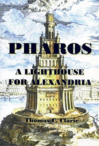 Pharos -- A Lighthouse for Alexandria
