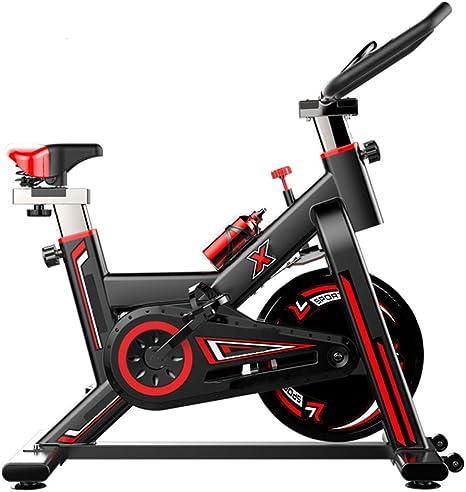 Kexia Bicicleta De Spinning para Interiores, Bicicleta Estática ...